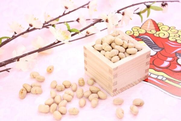 節分用の大豆